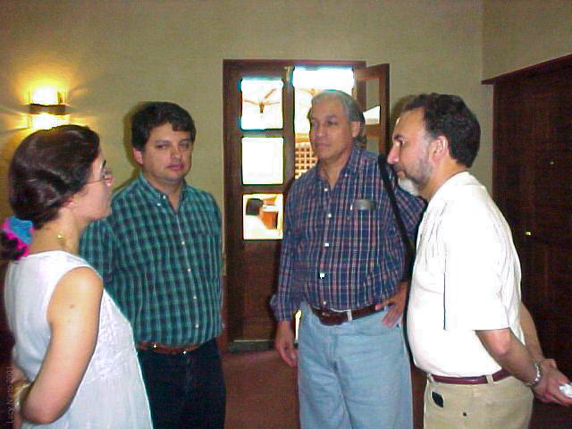Complexus 2001-07 Mision San Gil - Qro