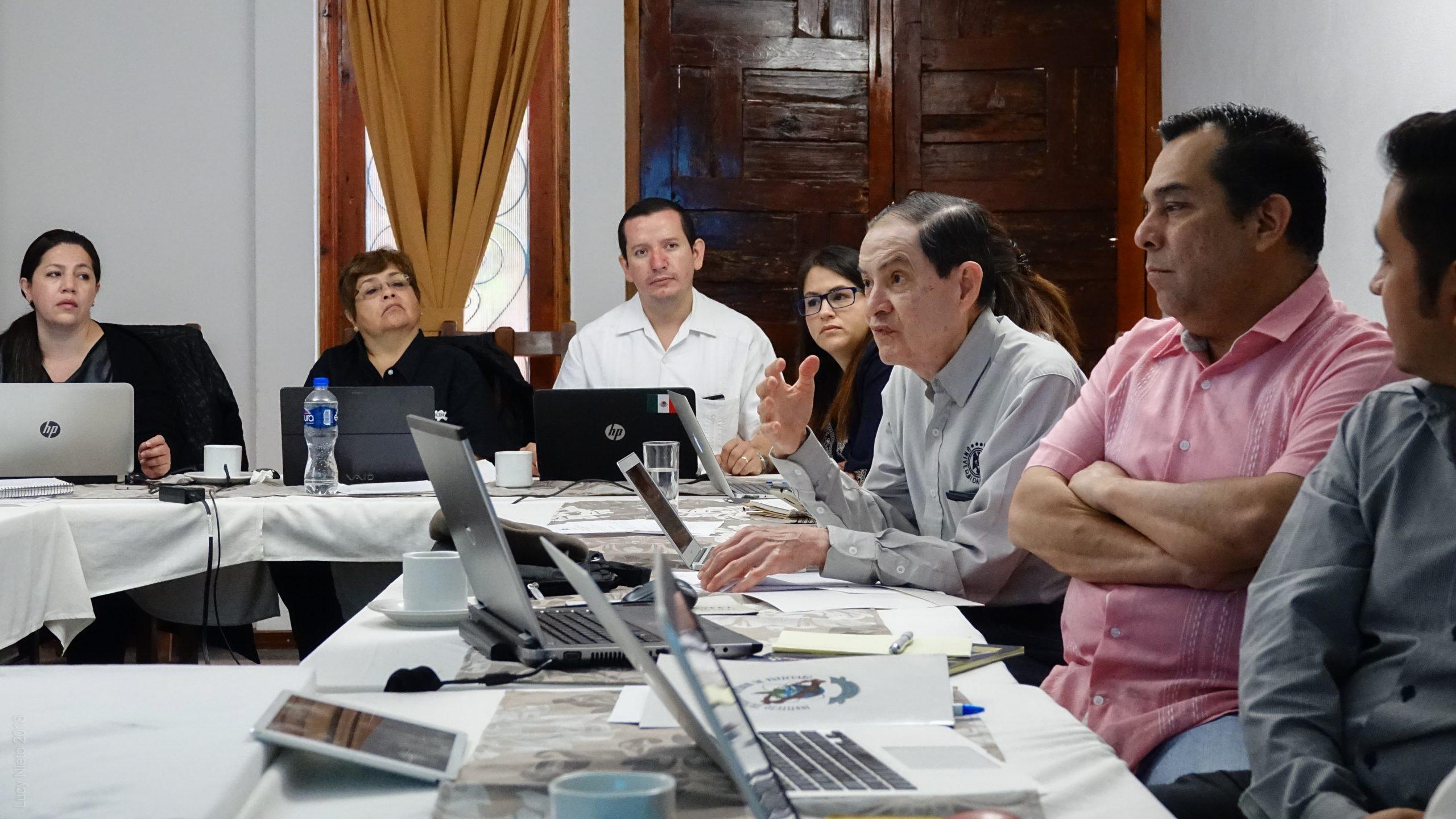Complexus 2018 Pátzcurao Michoacán